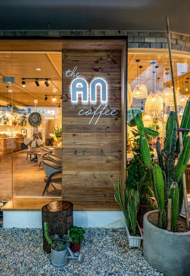 Quán cà phê giống bãi biển thu nhỏ, góc nào cũng đẹp như tranh ở Đồng Nai - 1