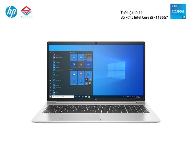 HP Probook 400 Series G8:  Trợ thủ đắc lực của các doanh nhân - 1