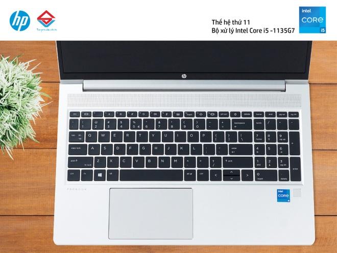 HP Probook 400 Series G8:  Trợ thủ đắc lực của các doanh nhân - 5