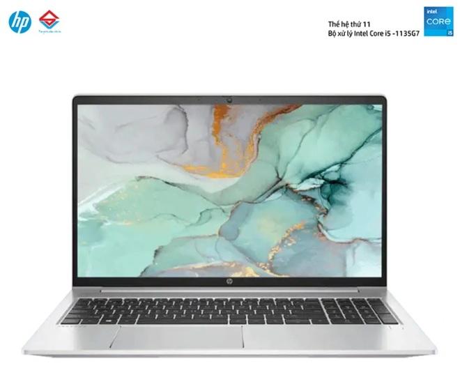 HP Probook 400 Series G8:  Trợ thủ đắc lực của các doanh nhân - 4