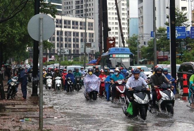 Giá nhà, đất thay đổi theo… nắng mưa - 1