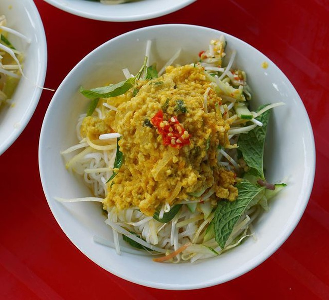 Strange mouth-sounding specialties with unique processing in Phu Quoc - 1