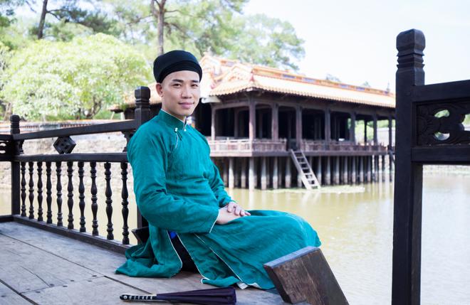 Nghệ sĩ Tô Minh Cường: Xin đừng ví hát xẩm là ăn xin - 1