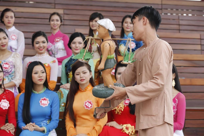 Nghệ sĩ Tô Minh Cường: Xin đừng ví hát xẩm là ăn xin - 2