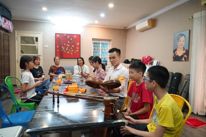 Nghệ sĩ Tô Minh Cường: Xin đừng ví hát xẩm là ăn xin - 3