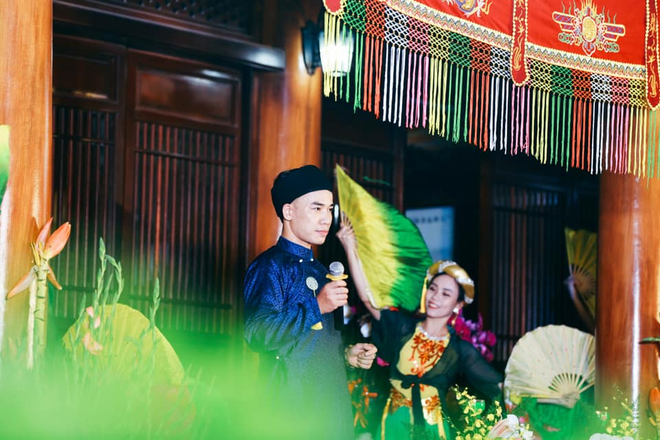 Nghệ sĩ Tô Minh Cường: Xin đừng ví hát xẩm là ăn xin - 4