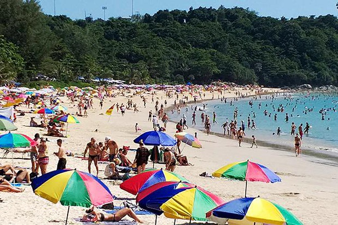 Cần điều kiện gì để đi du lịch Phuket ngay lập tức? - 1