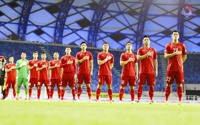 FIFA chốt phương án, đội tuyển Việt Nam có thể phải đá sân trung lập - 1
