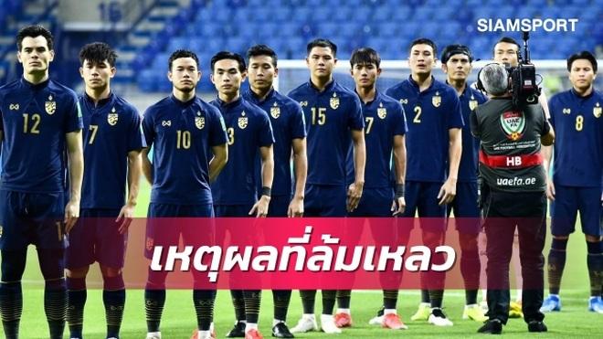 Bóng đá Thái Lan không luận tội HLV Akira Nishino - 2