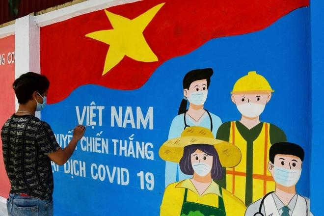 Mỹ chuyển 2 triệu liều vắc xin Covid-19 cho Việt Nam - 1