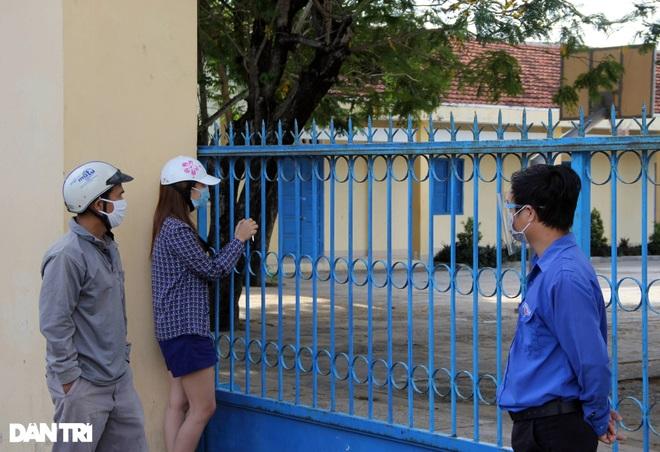 Phú Yên dừng 2 điểm thi do 139 trường hợp nghi mắc Covid-19 - 3