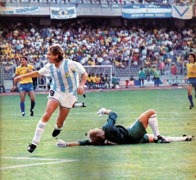 Lịch sử đối đầu Brazil - Argentina: Cuộc chiến duyên nợ - 1