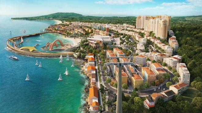 Phú Quốc: Căn hộ The Hill đón xu hướng kinh doanh Airbnb toàn cầu - 3