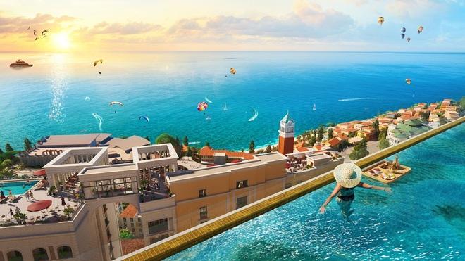 Phú Quốc: Căn hộ The Hill đón xu hướng kinh doanh Airbnb toàn cầu - 4