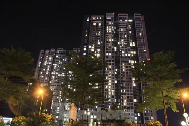 Giá căn hộ chung cư Hà Nội âm thầm tăng - 3