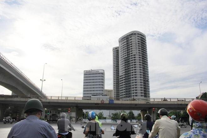Giá căn hộ chung cư Hà Nội âm thầm tăng - 4