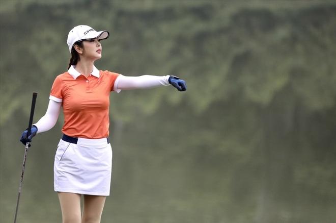 Văn hóa golf: Tưởng dễ mà khó - 2