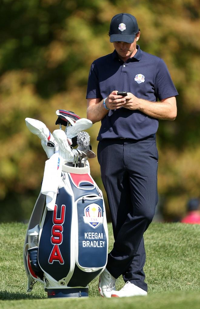 Văn hóa golf: Tưởng dễ mà khó - 3