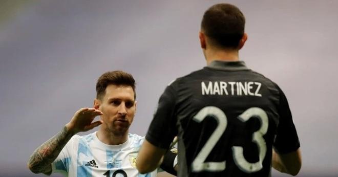 Huyền thoại Chilavert tiết lộ âm mưu cướp Copa America khỏi tay Messi - 4