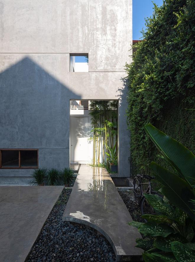 Ngôi nhà luôn tràn ngập ánh nắng của cặp vợ chồng 8X ở Long Biên - 3