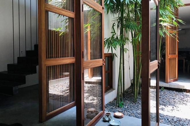 Ngôi nhà luôn tràn ngập ánh nắng của cặp vợ chồng 8X ở Long Biên - 7