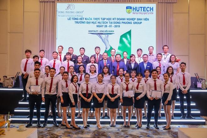 Chọn quản trị khách sạn HUTECH, sẵn sàng chinh phục cơ hội hậu Covid-19 - 4