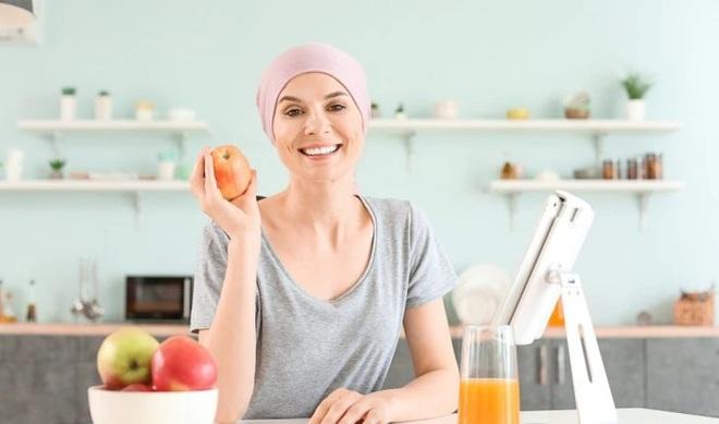 Cách để bệnh nhân ung thư tăng cường lớp phòng thủ tự nhiên trước Covid