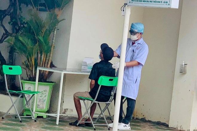 Đắk Lắk: Yêu cầu 2 cơ sở y tế tư nhân tạm ngừng test nhanh SARS-CoV-2 - 3