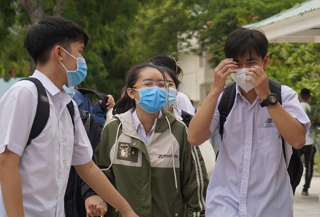 Hà Nội không tổ chức thi tốt nghiệp THPT đợt 2 - 1