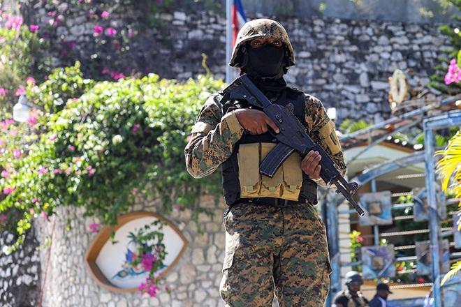 Lời khai của nghi phạm vụ ám sát Tổng thống chấn động Haiti - 4