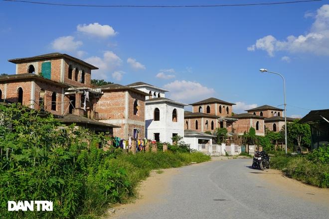 Choáng với mức tăng giá nhà liền thổ ở huyện Hoài Đức, Hà Nội - 1
