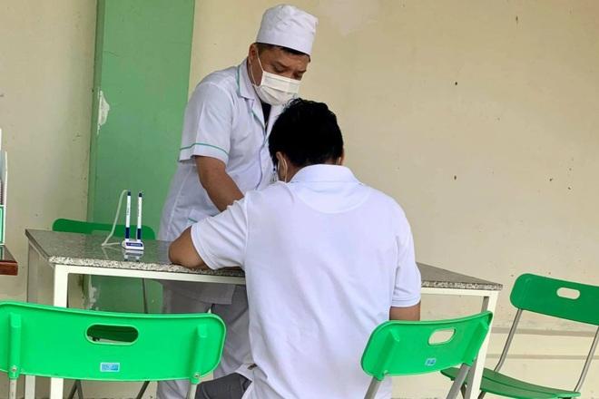 Đắk Lắk: Yêu cầu 2 cơ sở y tế tư nhân tạm ngừng test nhanh SARS-CoV-2 - 2