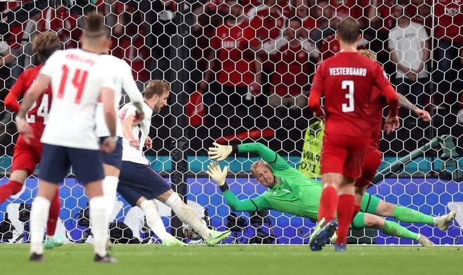Báo chí Đan Mạch rơi lệ sau thất bại của đội nhà trước tuyển Anh - 2