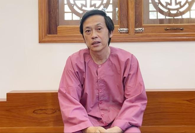 Bộ Văn hóa chính thức trả lời về đề nghị tước danh hiệu của NSƯT Hoài Linh - 2