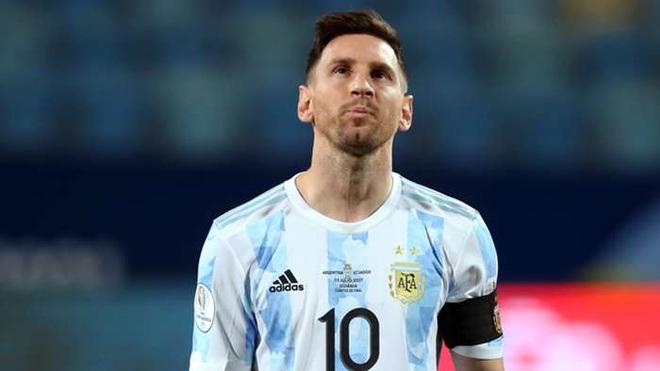 Huyền thoại Chilavert tiết lộ âm mưu cướp Copa America khỏi tay Messi - 1