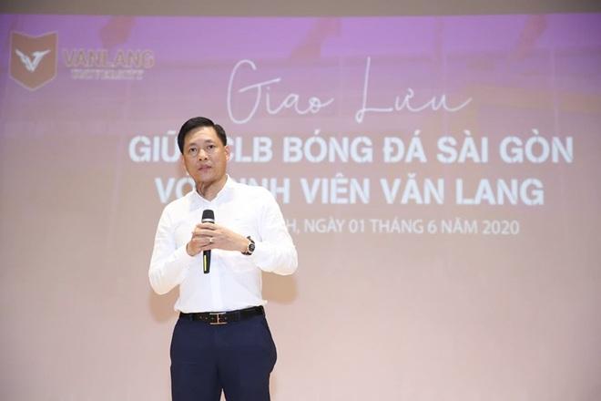 Đại gia Nguyễn Cao Trí mua hơn nửa triệu cổ phiếu Saigonbank - 1