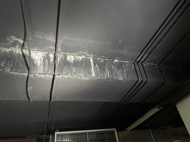 Cư dân bức xúc tố Hancorp loạt vấn đề nghiêm trọng ở N01-T8 Ngoại giao đoàn - 3