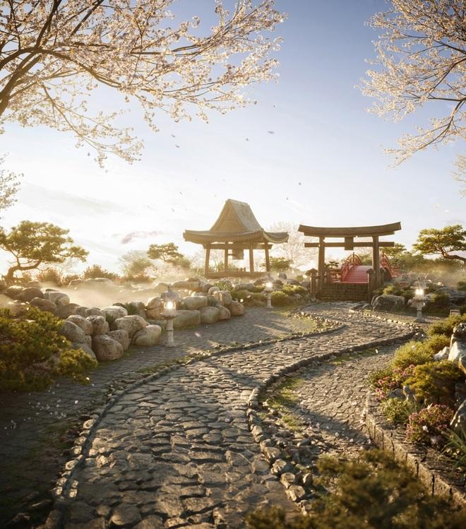 Cận cảnh tổ hợp onsen 1.000 tỷ đồng trong Ecopark, phát triển bởi 3 ông lớn Nhật Bản - 6