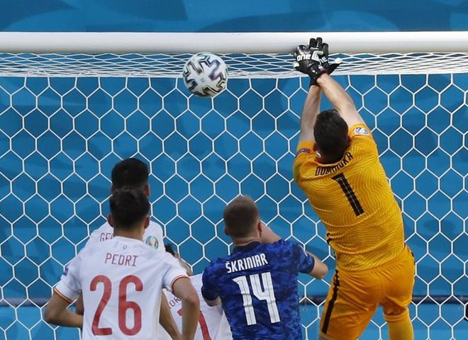 Điểm lại 11 pha phản lưới nhà tạo nên Euro 2020 kỳ lạ nhất lịch sử - 7