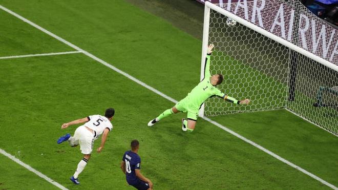 Điểm lại 11 pha phản lưới nhà tạo nên Euro 2020 kỳ lạ nhất lịch sử - 8