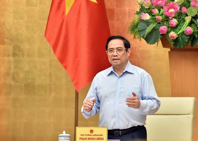 Thủ tướng: Cách ly xã hội toàn TPHCM là quyết định khó khăn nhưng cần thiết - 2
