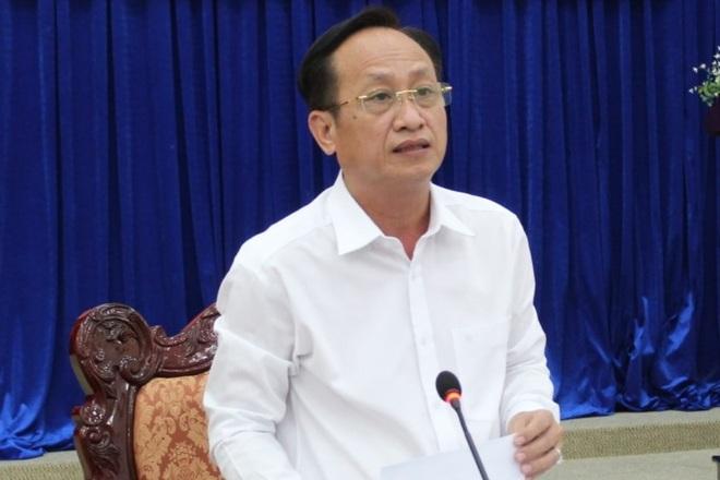 Chủ tịch Bạc Liêu: Thủ tục đất đai còn nhiêu khê, phải có gì đó mới nhanh - 2