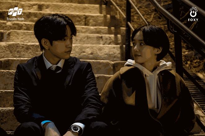 7 nhân vật chủ chốt cùng Ji Sung khuấy đảo Thẩm Phán Ác Ma là ai? - 2