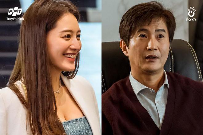 7 nhân vật chủ chốt cùng Ji Sung khuấy đảo Thẩm Phán Ác Ma là ai? - 3