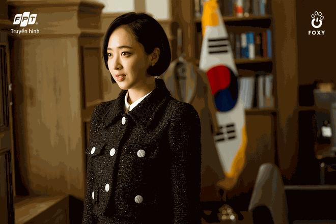7 nhân vật chủ chốt cùng Ji Sung khuấy đảo Thẩm Phán Ác Ma là ai? - 4