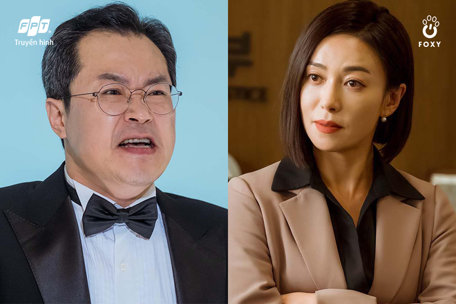 7 nhân vật chủ chốt cùng Ji Sung khuấy đảo Thẩm Phán Ác Ma là ai? - 5