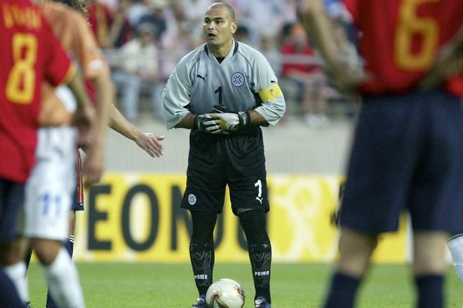 Huyền thoại Chilavert tiết lộ âm mưu cướp Copa America khỏi tay Messi - 2