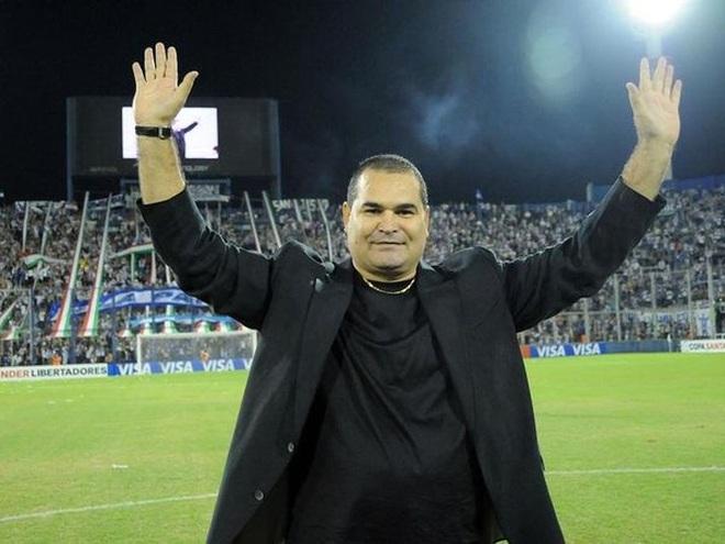 Huyền thoại Chilavert tiết lộ âm mưu cướp Copa America khỏi tay Messi - 3