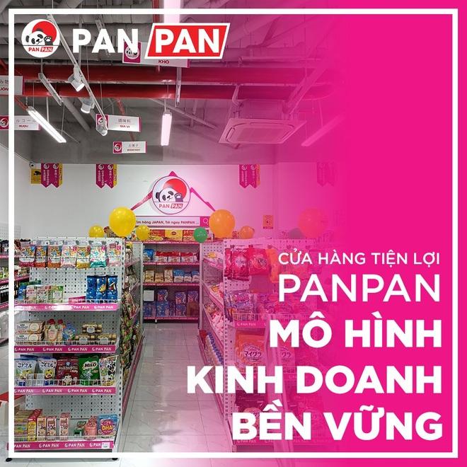 Xu hướng nhượng quyền thương hiệu và mô hình kinh doanh hàng Nhật PanPan - 3