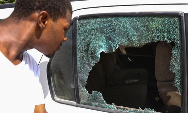 Lời khai của nghi phạm vụ ám sát Tổng thống chấn động Haiti - 3